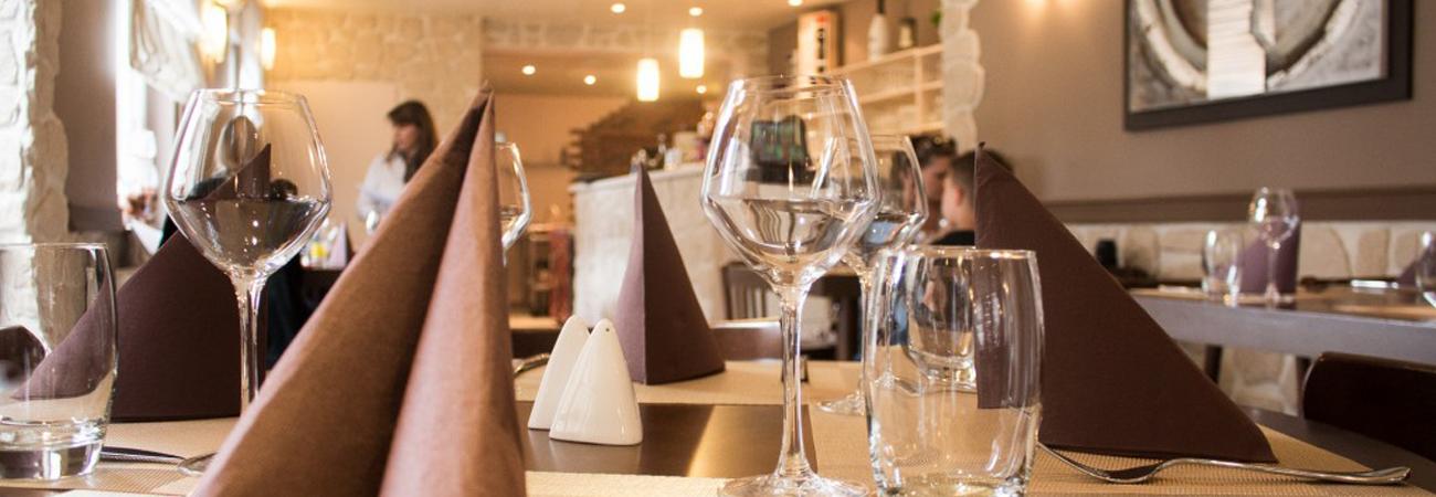 Restaurant La Porte De Wissembourg